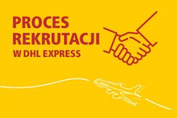 Rekrutacja w DHL Express